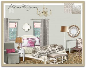 FHD DClair Pink Room Design Board-1