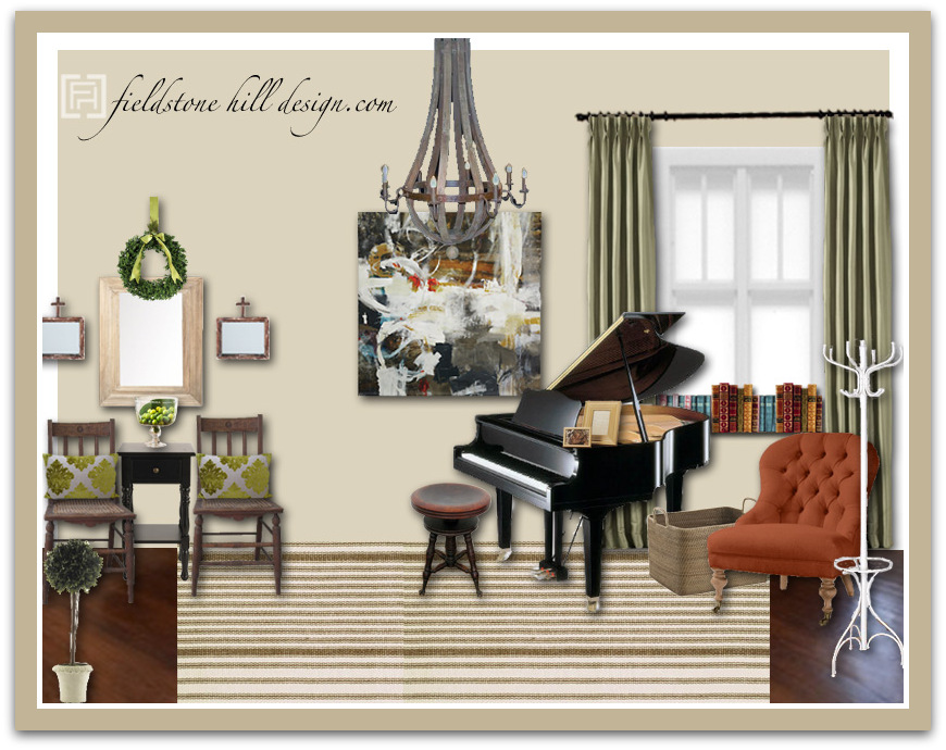 Apartment room plan: awesome ideas interior design an apartment ...