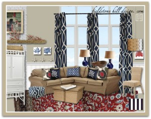 RhondaT Living Room Design Board-1