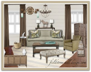 ShannonB Family Room Design Board-1