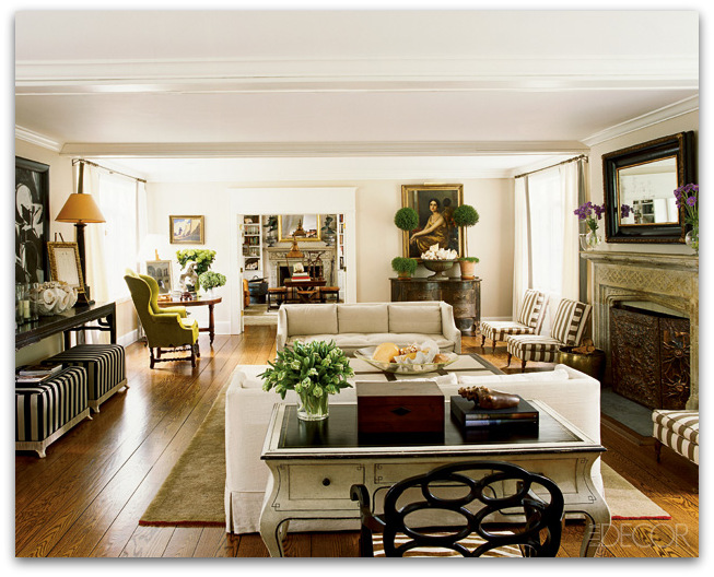 Ditto adding function and class to your living room for Purpose of a living room