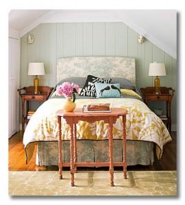 Better Homes Gardens Bedroom Fieldstone Hill Design
