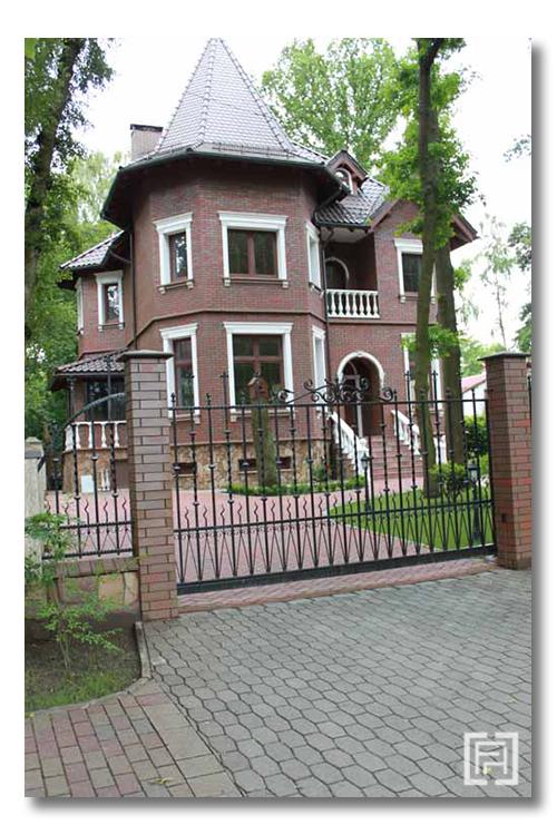 houses of svetlogorsk