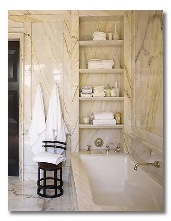 ditto-worthy bathrooms