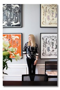Designer Art Inspiration {Fieldstone Hill Design}