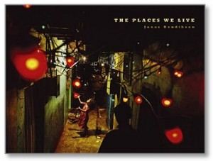 The Places we Live book