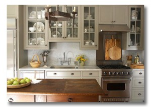 Five Faves From Fieldstone Hill Design :: kitchen inspiration