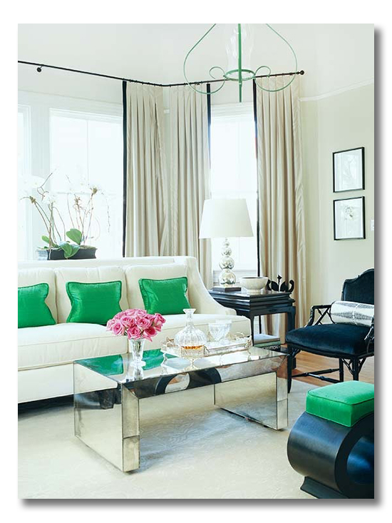 Emerald City. Is the Emerald Trend for you?