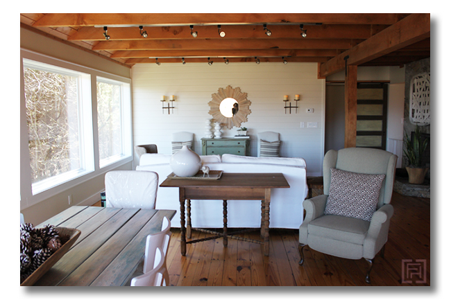 Image gallery minimalist cottage for Minimalist cottage style