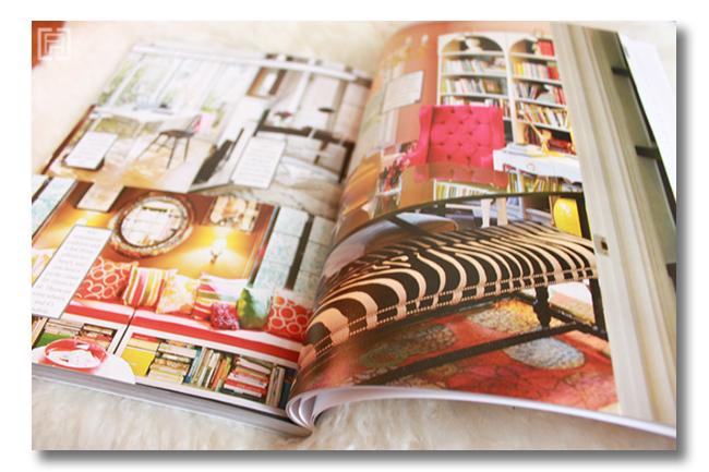 The design cookbook