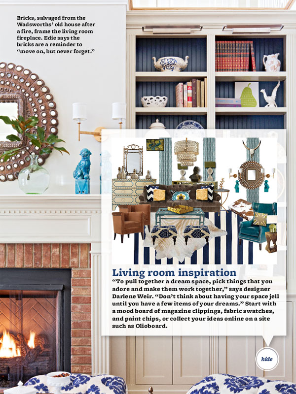 FHD in BHG digital 2013