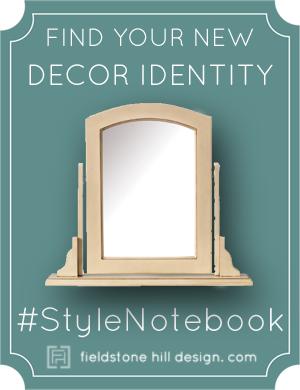 new decor identity