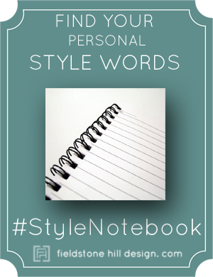 Style Words