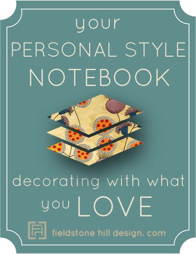 style notebook