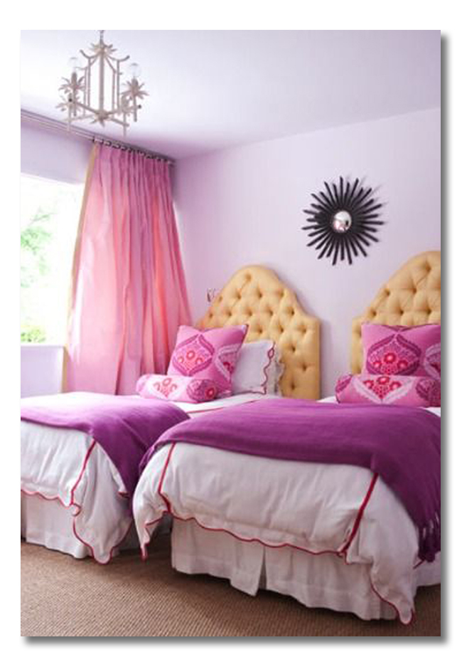 decorating with Radiant Orchid5