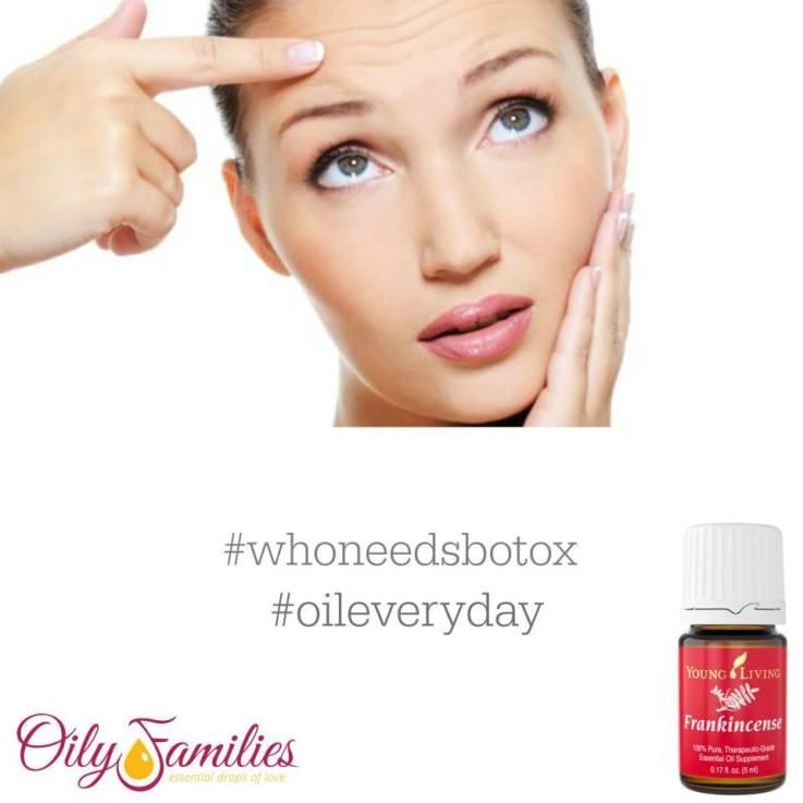 OED wrinkles