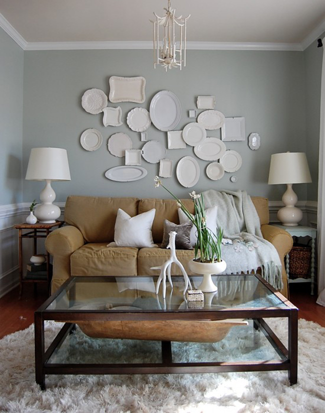 Five FREE ways to add Art & Beauty to your home, now! via @fieldstonehill