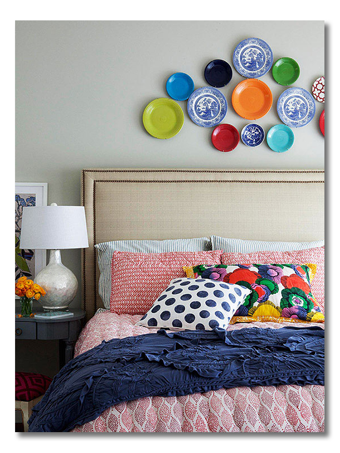 Five FREE ways to add Art & Beauty to your home, now!