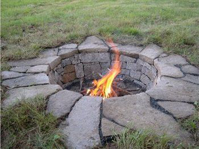 my favorite fire pits and why via interior designer