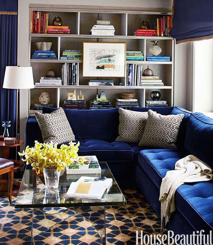 cozy couch beautiful , A Room I love via @fieldstonehill