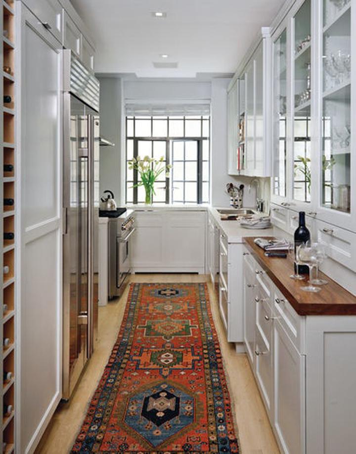 31 Days of Favorite Spaces via @fieldstonehill - kitchen1