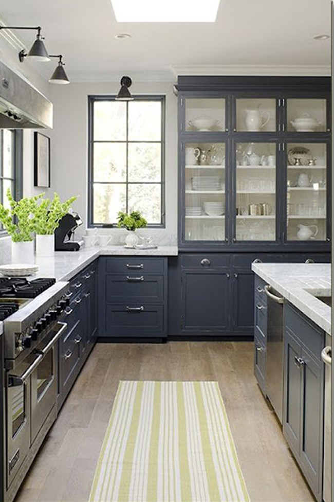 5 faves - dream kitchen design @fieldstonehill