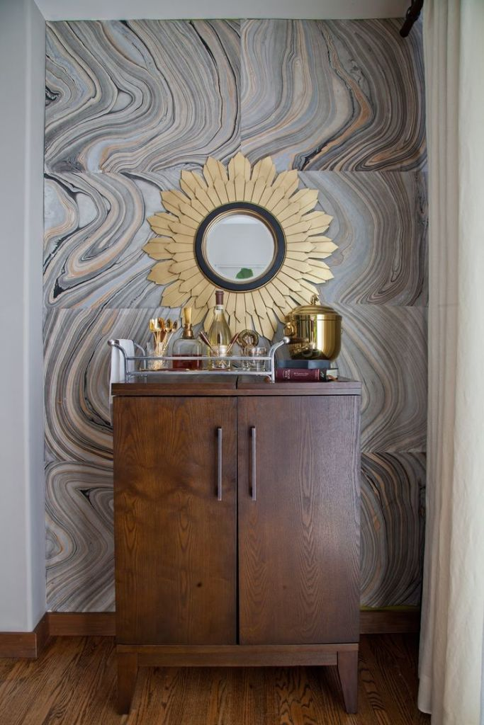 Ditto Worthy Agate Wall Project Fieldstone Hill Design