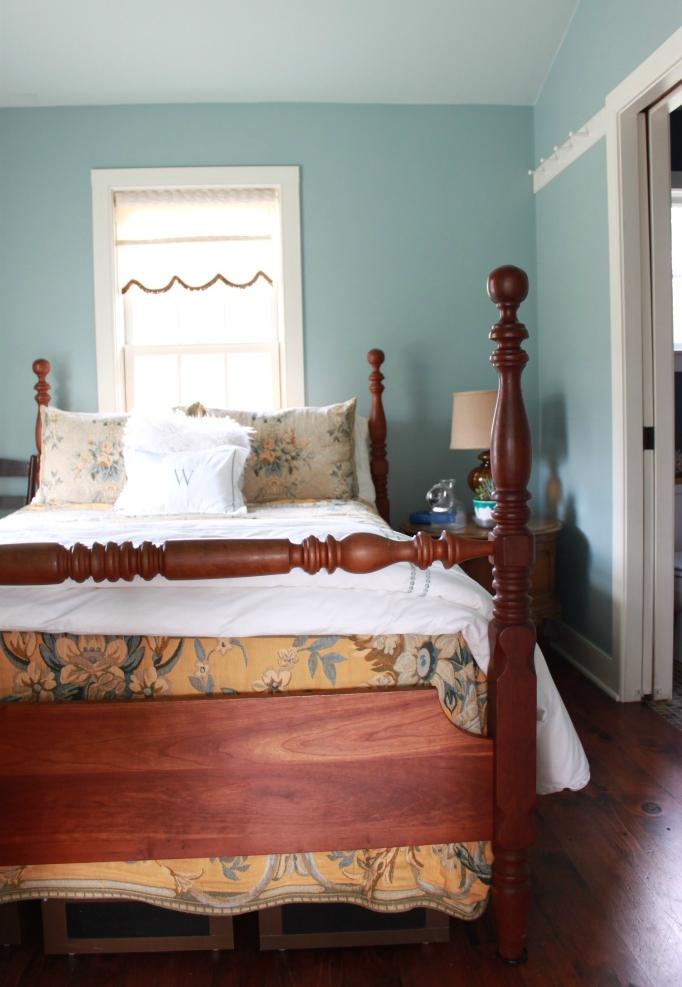 Guest Bedroom @fieldstonehill