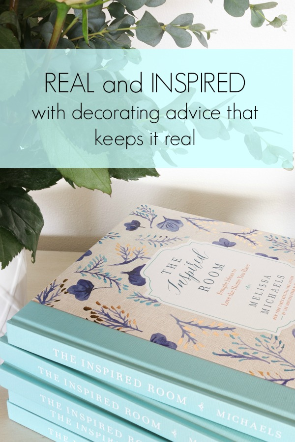 The Inspired Room - New Coffee Table Book