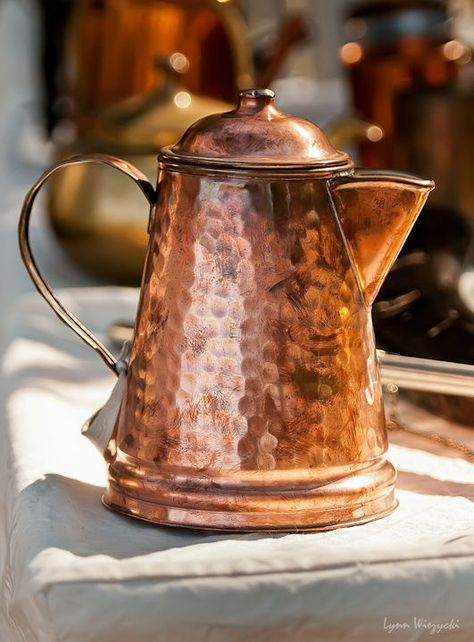10-ways-to-use-copper-via-fieldstonehill-coffee-pot