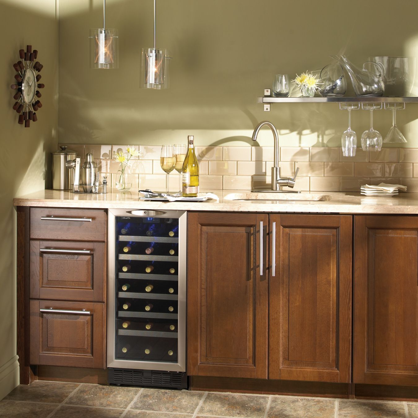 tips theme or not to theme that is kitchen wine cabinet vision theme or not to theme that is the question Fieldstone Hill Design