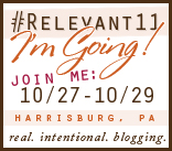 The Relevant Conference: I'm Going!