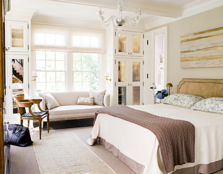 Ditto A Peaceful Master Bedroom Fieldstone Hill Design