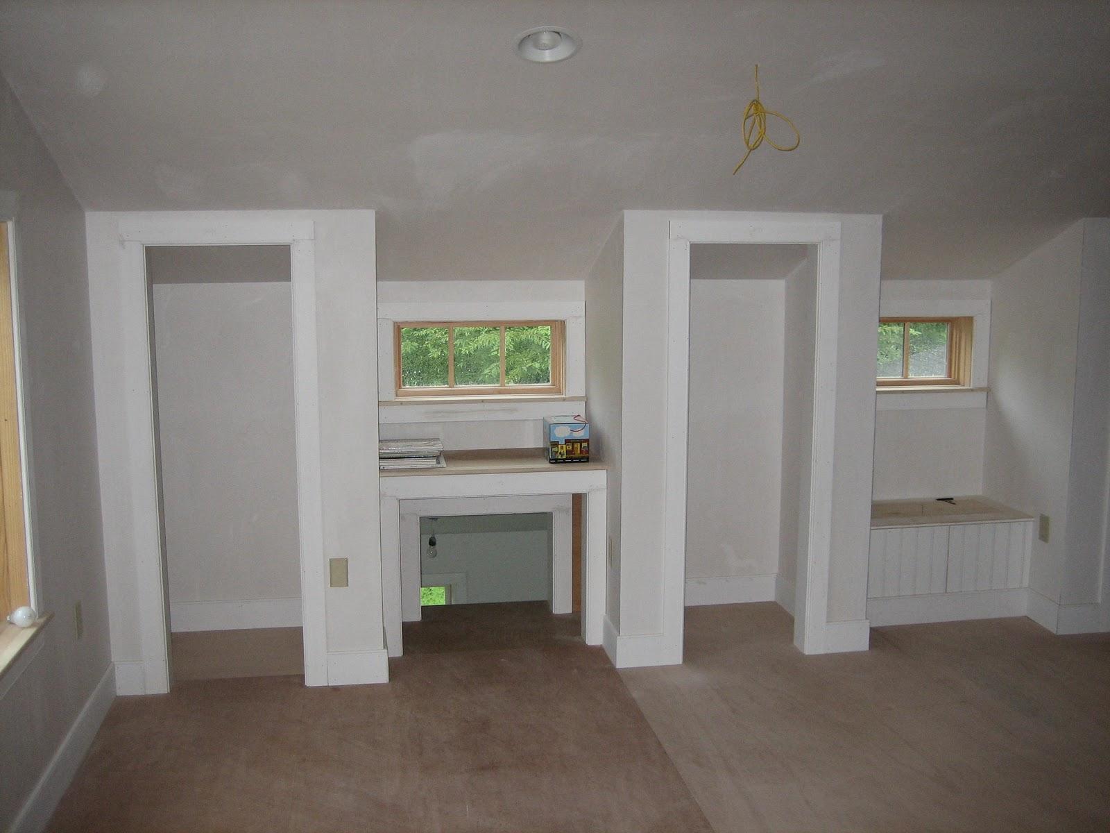 Boys Room Painted Subfloor Tutorial Painted Subfloor