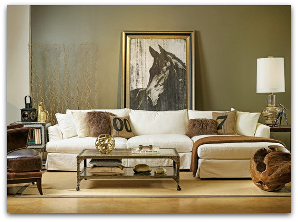 equestrian living room ditto a living room for the modern equestrian 10511